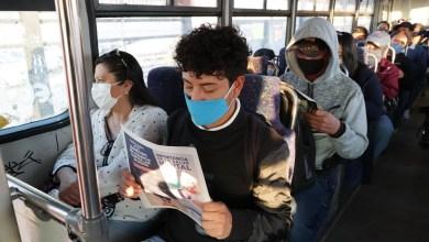 Photo of Se intensifican operativos de prevención del COVID-19 en el transporte público