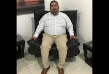 Photo of Alcalde del municipio potosino de Vanegas muere por Covid-19