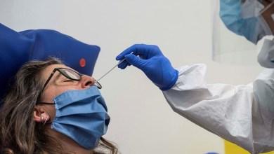 Photo of OMS aconseja prueba de covid a personas en contacto con pacientes
