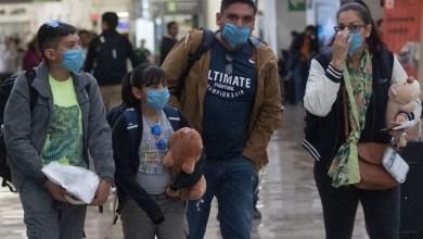 Photo of Querétaro sin defunciones por Covid-19; enfermedad retrocede de municipios
