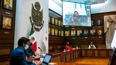 Photo of Inaugura Gobernador la Semana Digital de la Educación e Inclusión Financiera