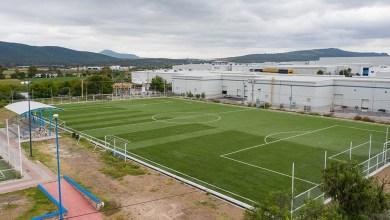 Photo of Reabrirán en El Marqués unidades deportivas con ocupación del 30 por ciento