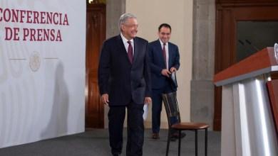 Photo of Presentan proyecto de presupuesto 2021; gobierno se aprieta el cinturón