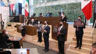 Photo of Morena expresó que 60 de sus iniciativas no han sido aprobadas