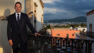 Photo of Francisco Domínguez es designado co-presidente de la Coalición Under2 para AL
