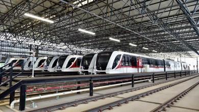 Photo of AMLO inaugura L3 del Tren Ligero de Guadalajara