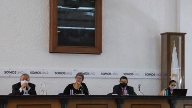 Photo of Teresa García confirma su postulación para la reelección