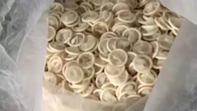 Photo of Descubren almacén donde limpiaban condones usados para revenderlos