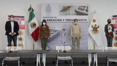 Photo of Congreso aprueba donación de predios en Ezequiel Montes y El Marqués