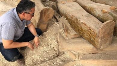 Photo of Egipto encuentra 27 nuevos sarcófagos en El Cairo