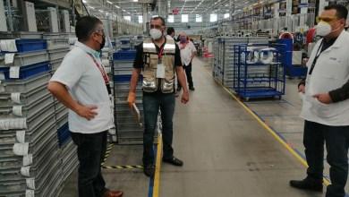 Photo of Realiza Secretaría del Trabajo 510 inspecciones a centros de trabajo