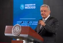 Photo of Destacan tendencia a la baja en robo y secuestro: AMLO