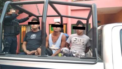 Photo of Detienen a ladrones de bicicletas en Pedro Escobedo
