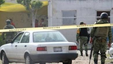 Photo of Asesinan a cinco mujeres en un funeral en Celaya