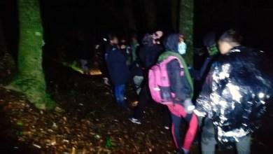 Photo of Rescatan a 8 turistas queretanos perdidos en Peña de Ñado Edomex