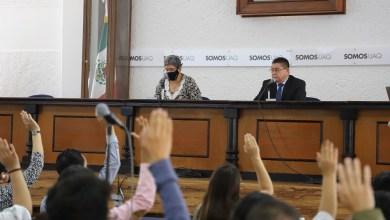 Photo of Aprueba Consejo Universitario Proyecto de Presupuesto para 2021
