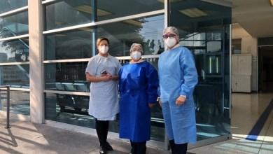 Photo of Trabajo Social del HG Querétaro se adapta a la nueva realidad por pandemia