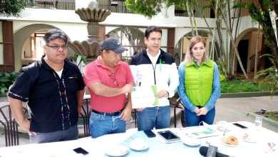 Photo of Partido Verde renueva dirigencia municipal de Jalpan