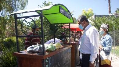 Photo of Colón busca revitalizar el comercio de artesanías