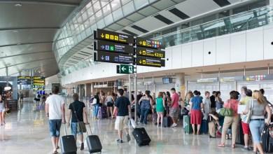 Photo of Secretaría de Salud pide evitar viajes al extranjero por Covid