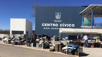 Photo of 4ª jornada de reciclaje recibió el doble de equipos electrónicos