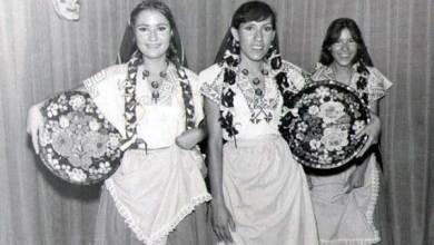 Photo of Compañía Folklórica de la UAQ celebra 54 años