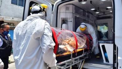Photo of IMSS Aguascalientes entrega cuerpo de fallecido por Covid a otra familia
