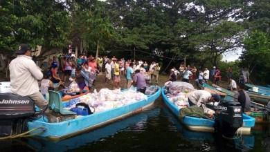 Photo of Llaman a desalojar viviendas en Tabasco por amenaza de ríos