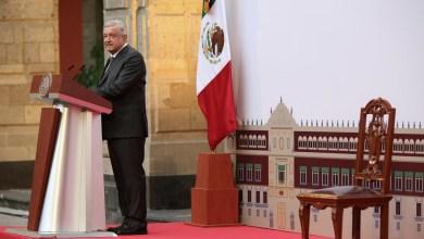 Photo of Pese al caos heredado, hemos enfrentado a la violencia: López Obrador