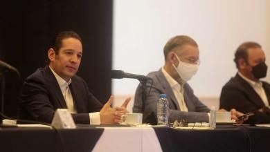Photo of Gobernador de Querétaro llama a empresarios a cuidar de la salud