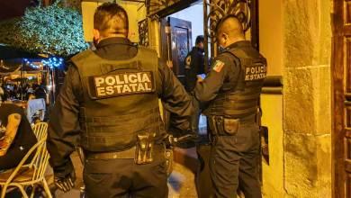 Photo of Operativos Anti Covid-19 en Querétaro continúa suspendiendo negocios