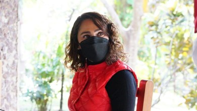 Photo of Abigail Arredondo inicia precampaña en los municipios de la Sierra de Querétaro