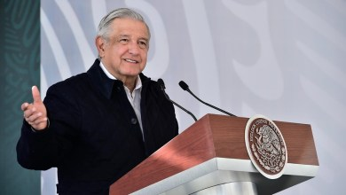 Photo of AMLO hablará el lunes con Putin sobre vacuna anti Covid-19