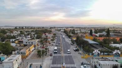 Photo of El Marqués entrega más infraestructura social