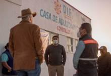 Photo of Entregan en El Marqués ampliación de red eléctrica y alumbrado