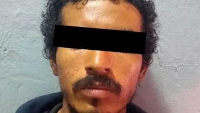 Photo of Policías de Pedro Escobedo detuvieron a ladrón de herramienta