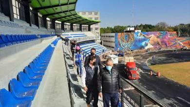 Photo of Estadio Olímpico de Querétaro; gran proyecto para deportistas