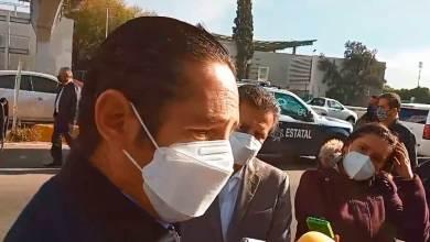 Photo of Totalidad de personal de salud en Querétaro estará vacunado antes del 1 de febrero