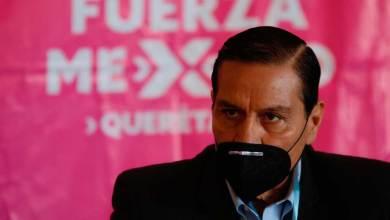 Photo of Fuerza por México advierte proceso electoral disparejo