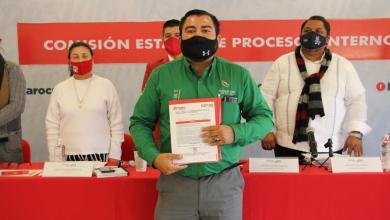Photo of PRI le dice NO a José Luz García Orta