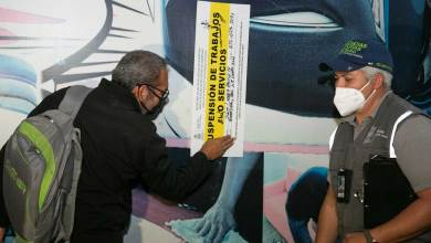 Photo of No paran las suspensiones de negocios en Querétaro