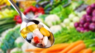 Photo of Conoce las vitaminas que te ayudan a prevenir el Covid-19
