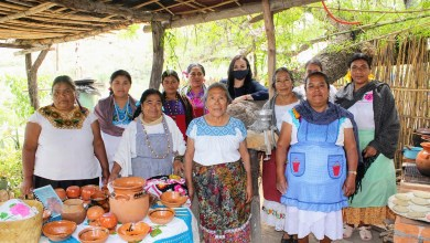 Photo of Trabajar unidos para proteger la integridad de la mujer: Lety Rubio