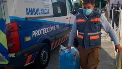 Photo of Protección Civil de San Juan del Río distribuye concentradores de oxígeno
