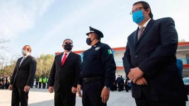 Photo of Se crearon bases para tener una policía sólida: Memo Vega