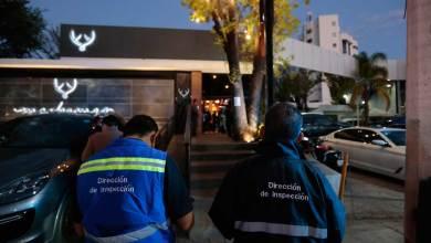 Photo of Unidad Anti-Covid-19 suspendió 5 negocios y dispersó 4 eventos