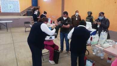 Photo of Regresan a sanjuanenses gandallas; trataron de conseguir vacuna en Aculco
