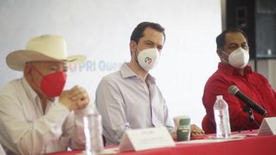 Photo of Denuncian priistas la compra de votos en Amealco