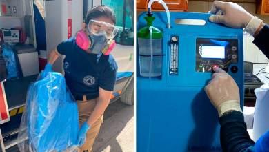 Photo of Préstamo de concentradores de oxígeno en San Juan del Río creció 50%