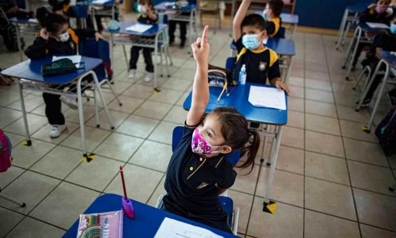 Querétaro en acercamientos para el regreso a clases presenciales - Amanecer  Querétaro